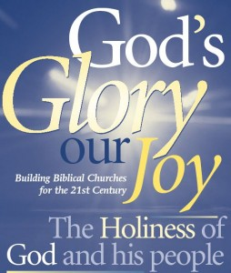 2002: The Holiness of God and his people